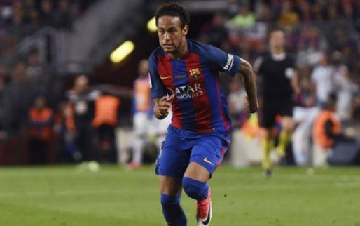 Image: 'Barça speelde één oefenduel tegen Santos in plaats van twee, eis van 4,5 miljoen'