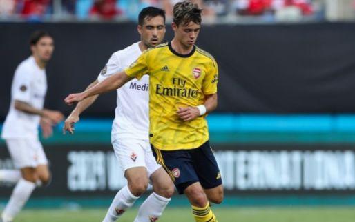 Afbeelding: OFFICIEEL: Dinamo Zagreb haalt talent weg bij Arsenal