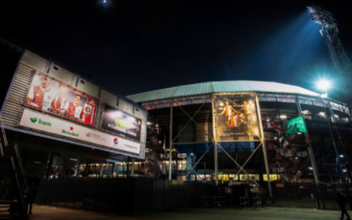 Feyenoord-fans over 'Ajax-beslissing' Aboutaleb: 'Doe maar over twee keer'