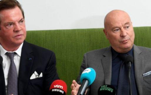 Eleven Sports: 'Wij zijn bijzonder verheugd met Gent, nu hopen we ook op Antwerp'
