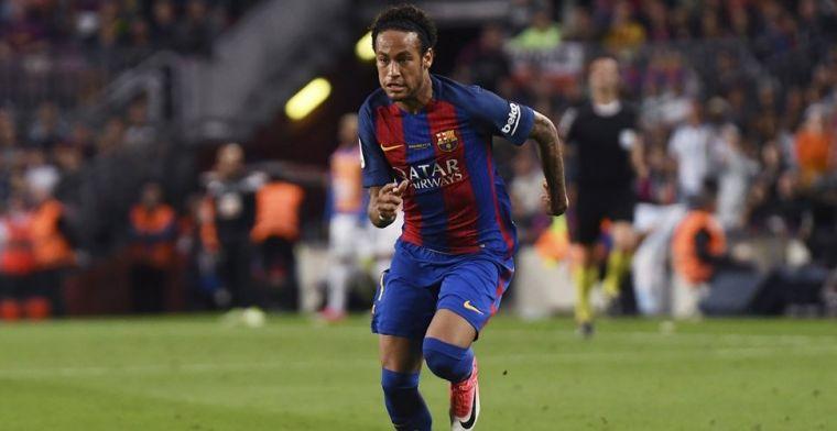 'Barça speelde één oefenduel tegen Santos in plaats van twee, eis van 4,5 miljoen'