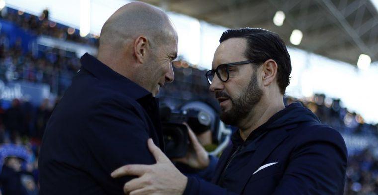 'El Sierd' waarschuwt Ajax: 'Drie Uruguayanen bij Getafe, berg je dan maar in'
