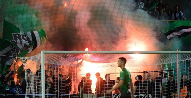 Weer hoop in de harten van de Cercle-fans, die massaal naar Moeskroen afzakken