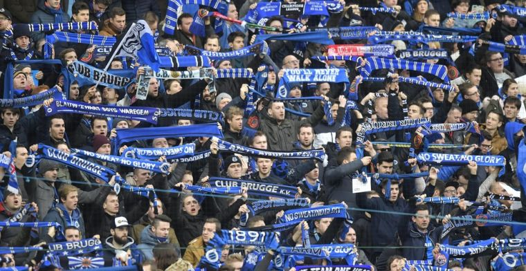 Club Brugge op recordkoers: clubrecord en Anderlecht-record kan gebroken worden