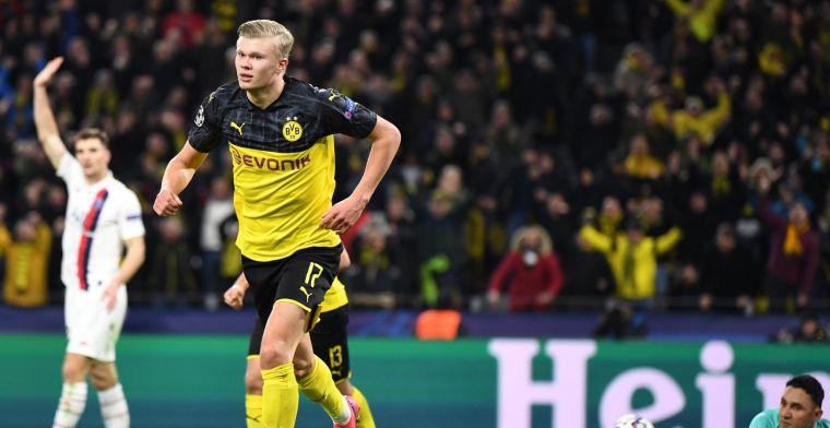 LIVE: Dortmund wint dankzij Haaland, Atlético verslaat Liverpool (gesloten)
