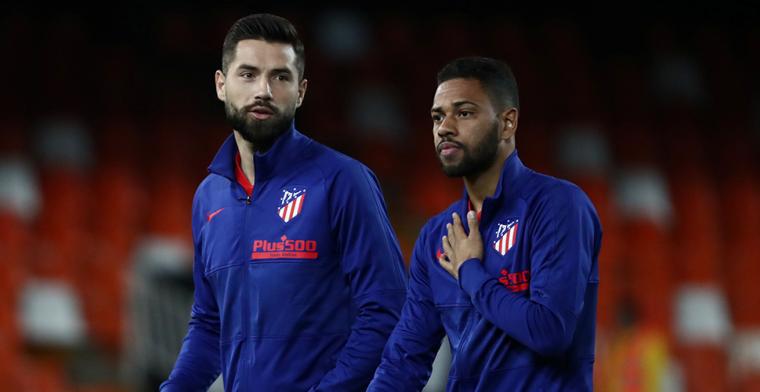 Carrasco en Co willen scalp van Liverpool: We zijn enorm sterk