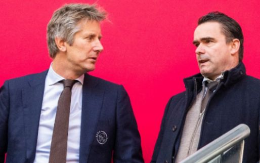 'Ajax strijdt met meerdere Europese topclubs om handtekening Chelsea-talent'