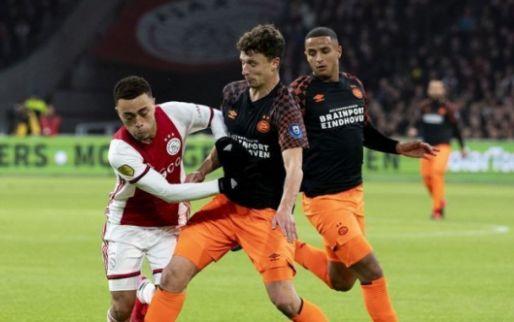 'Dest vertoonde vreemd gedrag bij Ajax en was op bepaalde vlakken ongeschikt'