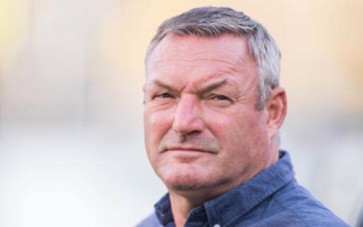 Jans traint nooit meer een MLS-team: 'Had het gevoel dat ze hierop uit waren'