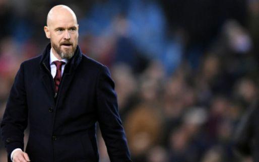 Afbeelding: 'Borussia Dortmund aast op Ajax-trainer Ten Hag, ook Van Bommel kanshebber'
