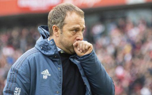 Afbeelding: BILD: Bayern München staat voor dilemma: veel interesse in trainer Flick
