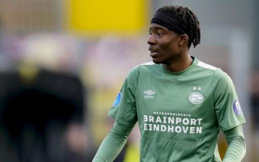 Afbeelding: ED: Madueke (17) tekent in maart waarschijnlijk langdurig contract bij PSV