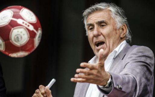Swart adviseert Ajax: 'Haal hem terug, dan zul je zien dat hij het grandioos doet'
