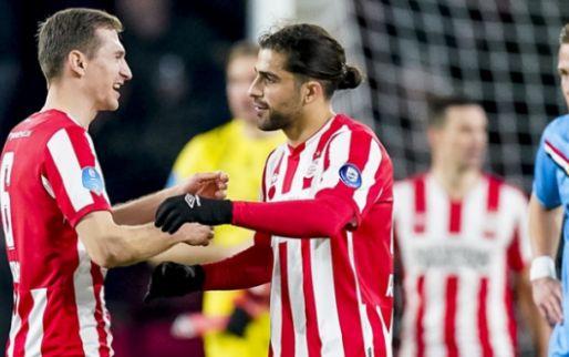 Afbeelding: 'PSV doet komend seizoen weer mee om titel, Ajax raakt veel spelers kwijt'