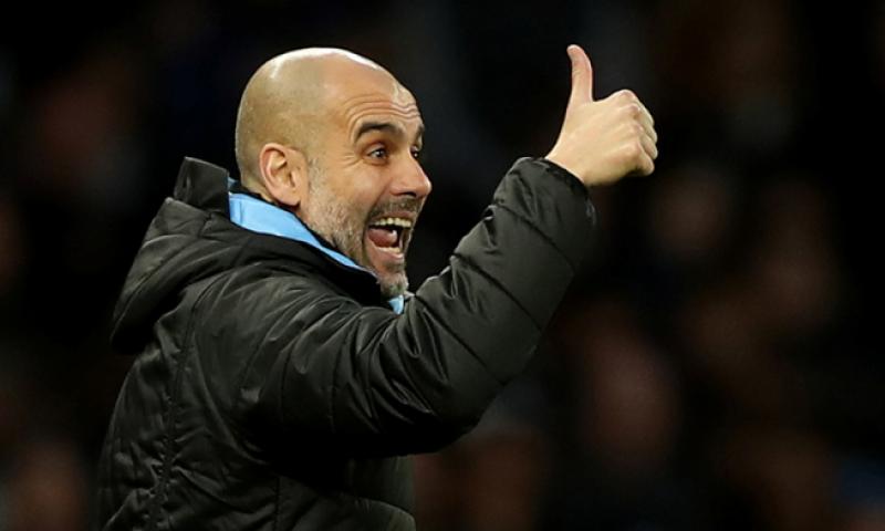 Afbeelding: 'Manchester City furieus: Europese rivalen drongen bij UEFA aan op zware straf'