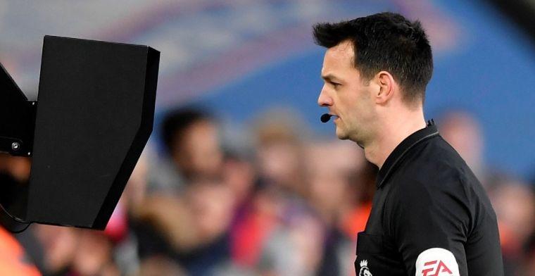Megaschorsing voor Franse voetballer na beet in geslachtsdeel tegenstander