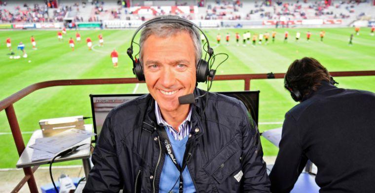 Snelders schat kansen van Club Brugge en KAA Gent in: '45 procent'