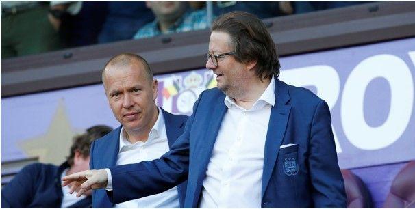 'Licentiecommissie stelt zich vragen over licentie van Anderlecht'