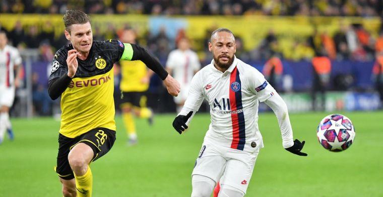 Neymar boos op PSG: 'Het was niet mijn beslissing, de club maakte de keuze'