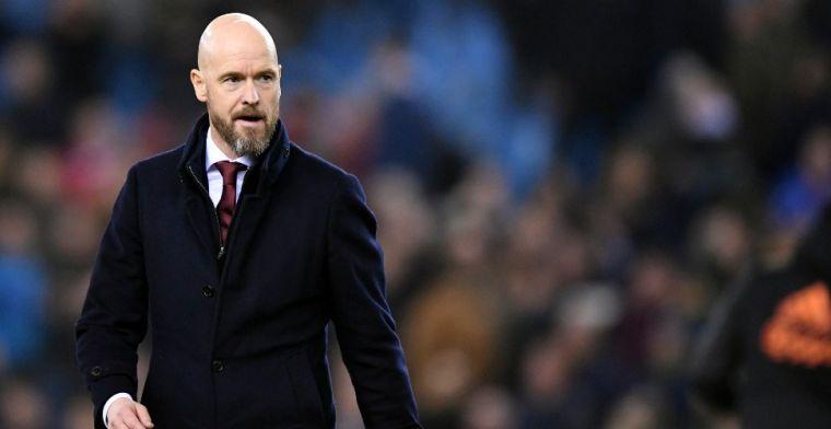 'Ten Hag hoog op lijstje Borussia Dortmund, ook Van Bommel in beeld'