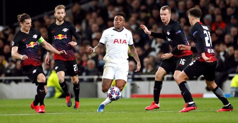 Alderweireld en Spurs leggen het af tegen beter Leipzig: exit nabij voor finalist