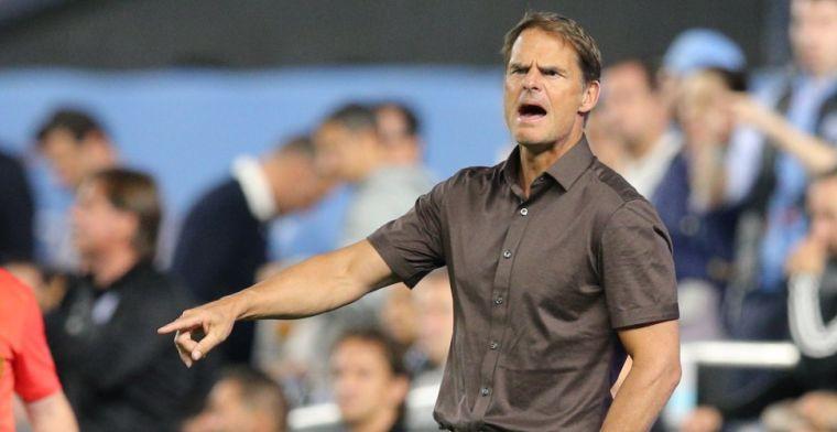 Atlanta van De Boer start met gelijkspel in Champions League: smaakmaker trefzeker