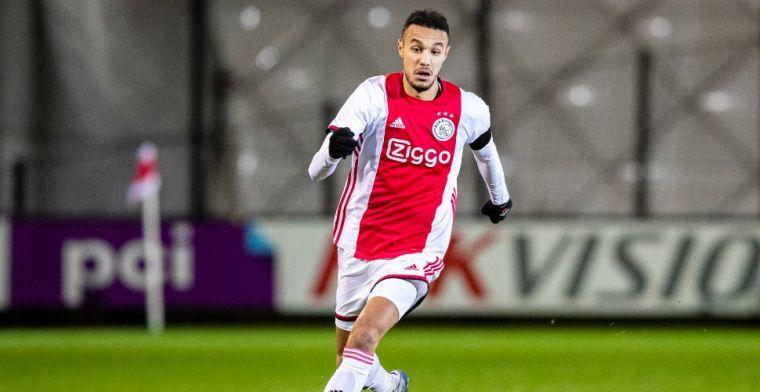Ajax maakt selectie voor Europa League bekend: geen Mazraoui tegen Getafe