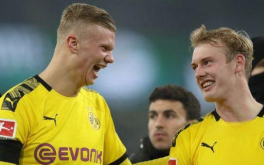 'Club Brugge had akkoord over transfer Haaland voor vijf miljoen euro'