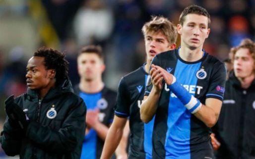 Engelse pers na Club Brugge – United: 'Een brutale nacht in Brugge'