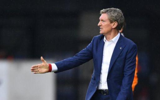 'Zulte Waregem kan nog twee uitgaande transfers afronden deze week'