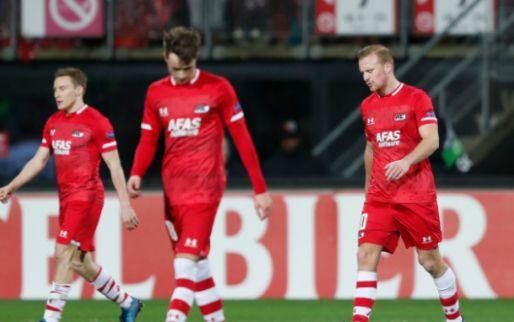 LIVE: AZ speelt gelijk tegen LASK, Ajax lijdt nederlaag bij Getafe (gesloten)