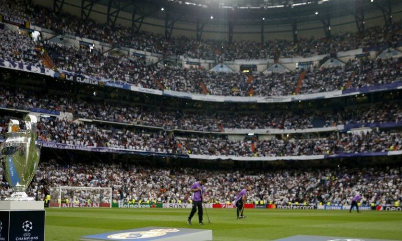 Afbeelding: 'Meesterscout Real Madrid nu zelf gescout: massale interesse uit Engeland'