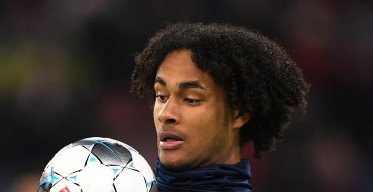 Gullit laat zich uit over Zirkzee en geeft transfertip aan Bayern München