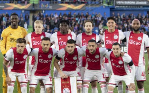 Nederlandse kranten fileren Ajax en Getafe: 'De scheidsrechter had moeten loten'
