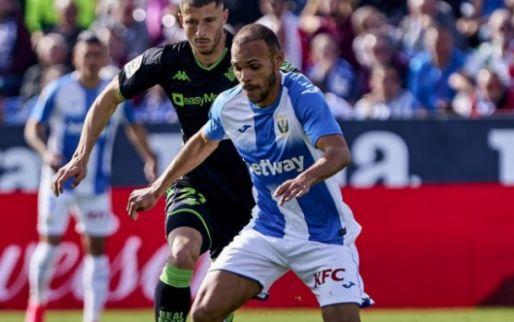 Afbeelding: Leganés krijgt onverwachte steun na Braithwaite-transfer: 'Inderdaad oneerlijk'
