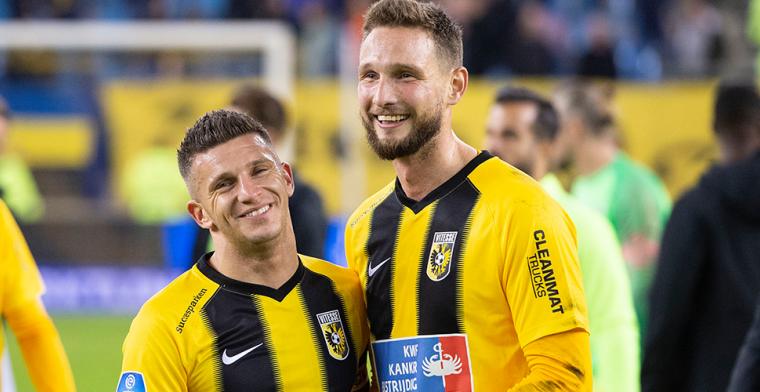 Matavz wil vlammen tegen PSV: 'Maakte daar veertig goals in twee seizoenen tijd'
