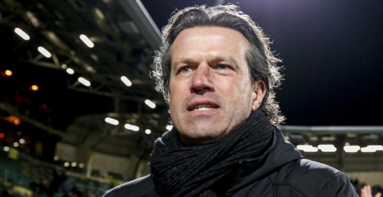PSV-aankopen teleurgesteld door Faber: 'Keuze aan speler of hij meegaat of niet'