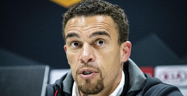 LASK-trainer blij met resultaat bij AZ: 'We hadden dit verwacht'