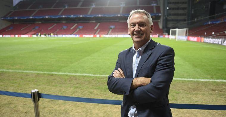 Degryse reageert: 'Ik geloof veel meer in de kansen van KAA Gent'