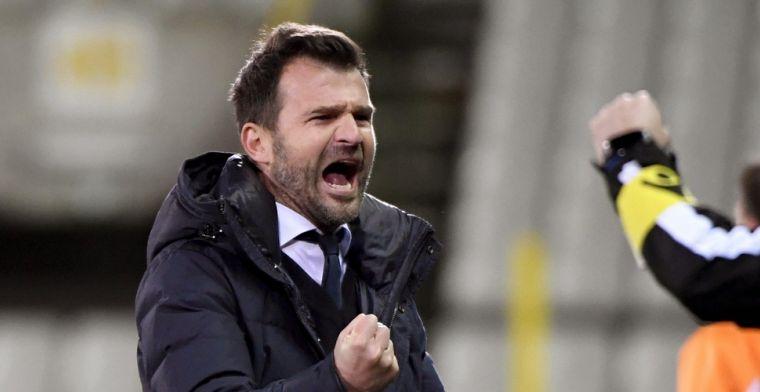 Leko: De journalisten en fans geloofden niet in mij bij Club Brugge