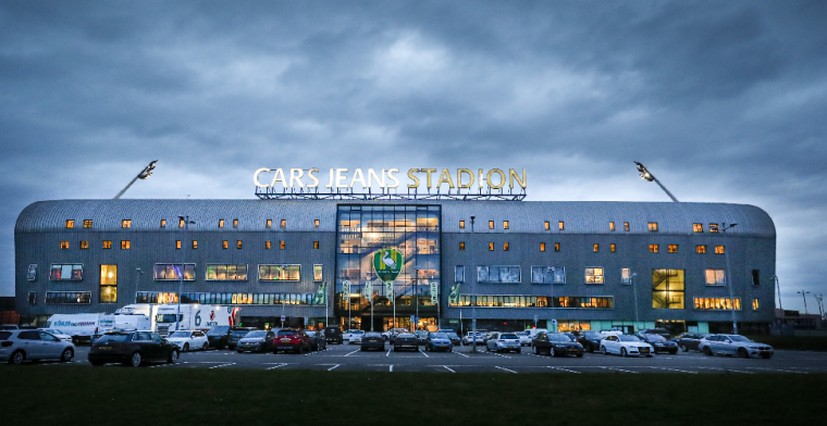 Algemeen Dagblad mag ADO Den Haag-stadion niet in: Schandalig