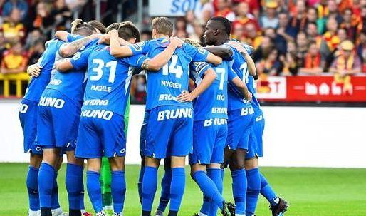 'Wolf moet bij Genk op twee posities puzzelen voor topper tegen Club Brugge'