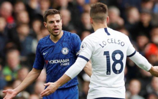 VAR bekent schuld na schandalige overtreding Lo Celso tijdens Chelsea-Spurs