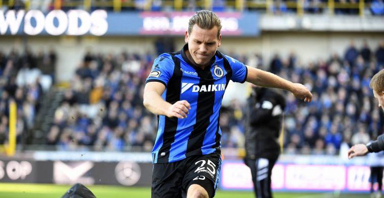 Vormer bereikt mijlpaal bij Club Brugge: Hij is één van mijn kinderen