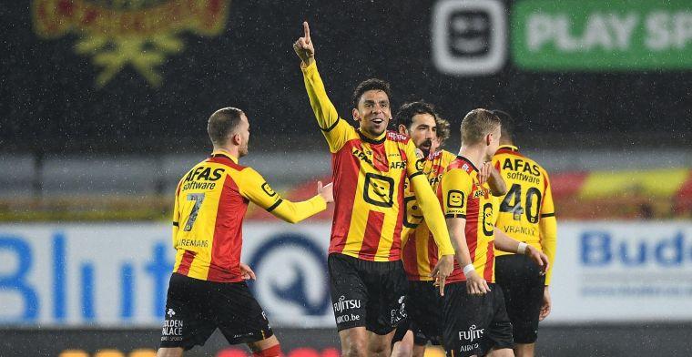 KV Mechelen boekt ruime zege: We hebben alles in eigen handen