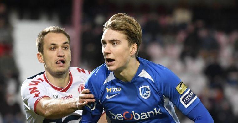 """Van der Bruggen zag kantelmoment: """"Moest altijd tweede geel en penalty zijn"""""""