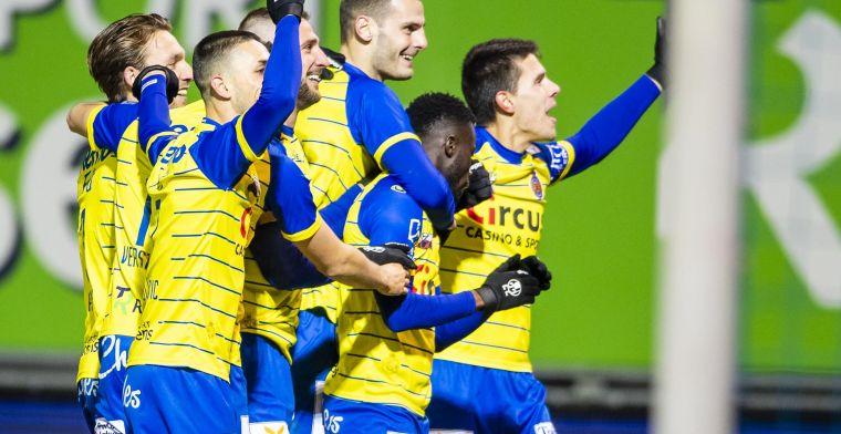 OPSTELLING: KV Mechelen en Waasland-Beveren spelen met deze 22 namen
