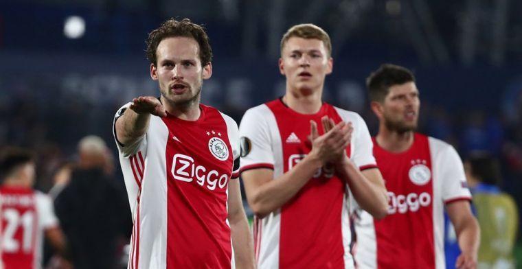 Hiddink snapt Ajax niet: 'Ze worden hier te weinig mee geconfronteerd'