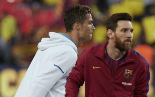 Beckham gaat Messi én Ronaldo naar MLS halen