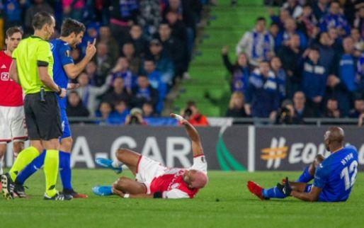 Actie Babel kan niet op goedkeuring rekenen: 'Je zet Ajax voor schut'